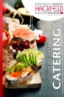 Catering-Prospekt